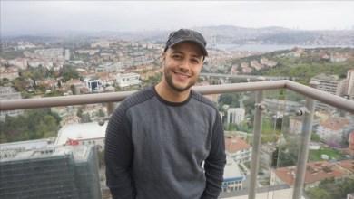 "Photo of ""ماهر زين"" يختار إسطنبول لتصوير فيديو كليب ""هو أحمد"""