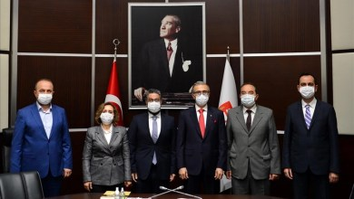 "Photo of أنقرة: لا يمكن لدولة بمفردها إخراج تركيا من برنامج ""إف-35"""
