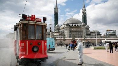Photo of هل سترفع قيود الإغلاق الكامل في تركيا يوم الإثنين المقبل؟