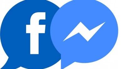 """Photo of """"فيسبوك"""" تدعم تطبيقها للمراسلة بميزات جديدة"""