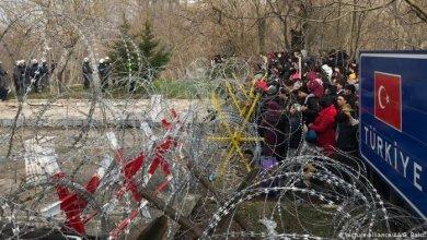 Photo of بهدف منع المهاجرين من العبور .. نظام رقمي جديد لمراقبة الحدود التركية اليونانية
