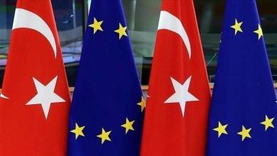 Photo of الاتحاد الأوروبي يبحث بدء مفاوضات تحديث الاتفاق الجمركي مع تركيا