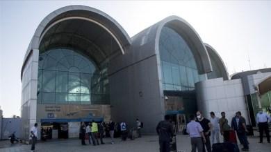 "Photo of السودان يدعو ""سوما"" التركية لاستئناف بناء مطار الخرطوم الجديد"