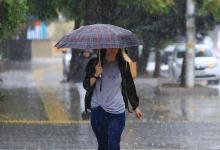 Photo of الأرصاد تحذر من حالة الطقس في إسطنبول و هذه المناطق