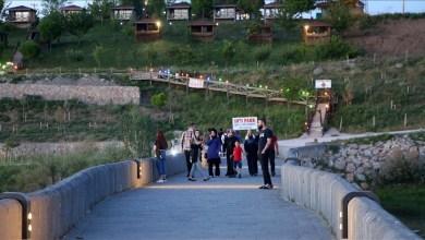 "Photo of تركيا.. جسر ""مراد التاريخي"" يستعيد ألقه السياحي"