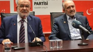 """Photo of خلافات في حزب """"السعادة"""" التركي.. ماذا سيكسب حزب أردوغان؟"""