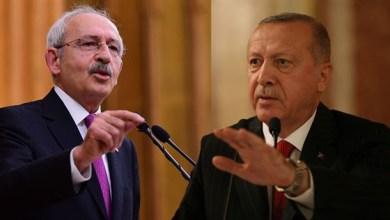 Photo of كيف رد أردوغان على تصريحات قليجدار أوغلو  بخصوص عزمه ترحيل اللاجئين السوريين ؟