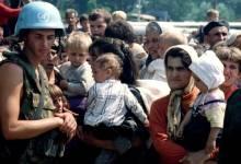 Photo of جراح غائرة.. عن آلام مغتصبات حرب البوسنة