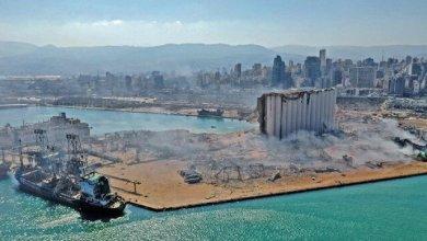 Photo of في ذّكراه الأولى… قصص مؤلمة لجرحى انفجار مرفأ بيروت