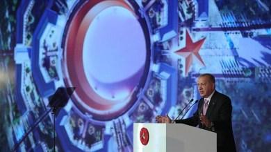 "Photo of ما هو مشروع ""الهلال والنجمة""  الذي وضع حجر أساسه الرئيس أردوغان اليوم ؟"