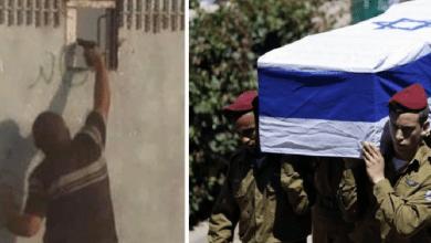 Photo of مصرع قنّاص إسرائيلي متأثراً برصاصة أطلقها فلسطيني عبر فتحة جدار حدودي بغزة