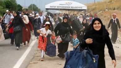 Photo of وزير الخارجية التركي يصرح عن تعاون مع الأمم المتحدة لعودة آمنة للاجئين