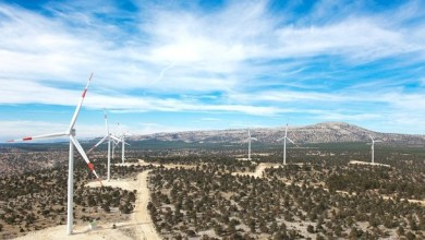 Photo of استثمارات الطاقة المتجددة في تركيا تبلغ 66 مليار دولار