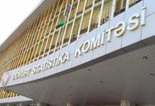 Dövlət Statistika Komitəsi