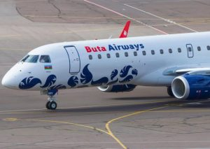 Buta Airways