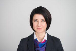 Kristina Doroş