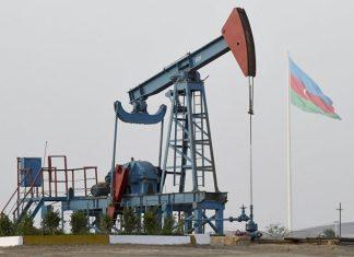 Azərbaycan nefti