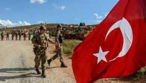 Türkiyə Silahlı Qüvvələri