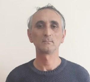 İlkin Süleymanov