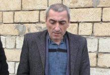 """""""Əmioğlu"""" ləqəbli Eldar Cabbarov"""