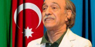 Xalq artisti Ağaxan Salmanlı