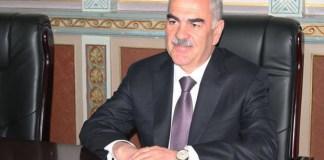 Naxçıvan Ali Məclisinin sədri Vasif Talıbov