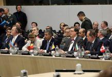 Azərbaycanın Müdafiə naziri NATO-nun toplantısında