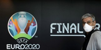 UEFA AVRO-2020