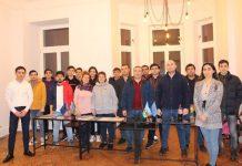 Varşavadakı 19 azərbaycanlı Bakıya gətirildi