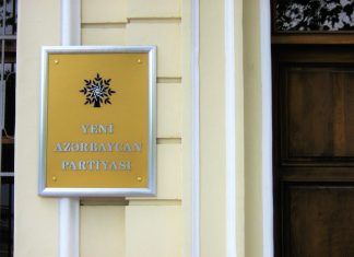 Yeni Azərbaycan Partiyası (YAP)