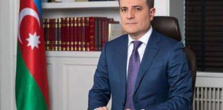 Təhsil naziri Ceyhun Bayramov