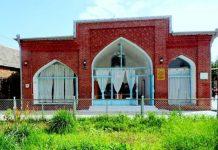 Ozan məscidi