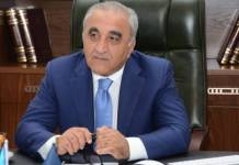 Azərbaycan Dövlət İqtisad Universitetinin rektoru Ədalət Muradov