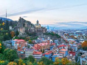 Gürcüstan
