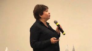 Rusiyanın Stavropol diyarının baş infeksionisti İrina Sannikova