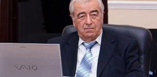 Arif İsmayılzadə