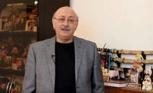 Xalq artisti Rafiq Əliyev