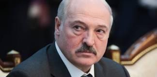 Belarus prezidenti Aleksandr Lukaşenko