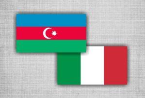 Azərbaycan və İtaliya