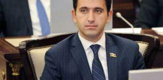 millət vəkili Naqif Həmzəyev