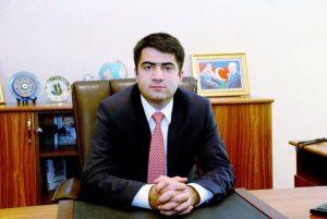 Seymur Orucov