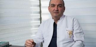 Ceyhun Hacıyev