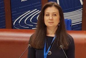 Milli Məclisin deputatı Ülviyyə Ağayeva