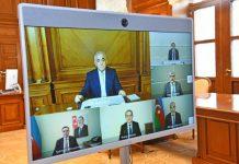 Azərbaycan İnvestisiya Holdinqi Müşahidə Şurasının ilk iclası