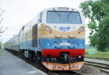 """Prima T9 AZ8A"" yük lokomotivləri"