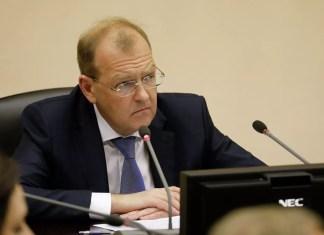 Anatoli Tixonov