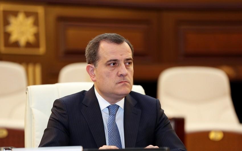 Azərbaycan XİN rəhbəri yenidən həmsədrlərlə görüşəcək