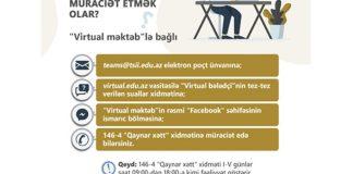 virtual məktəb