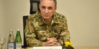 Azərbaycan Respublikasının Baş Prokuroru Kamran Əliyev