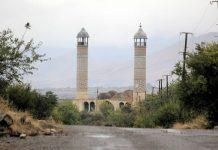 Ağdam şəhəri